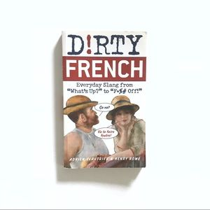 """Accessories - """"Dirty French"""""""